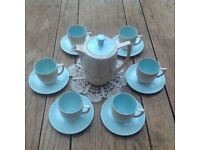 Branksome Coffee Set