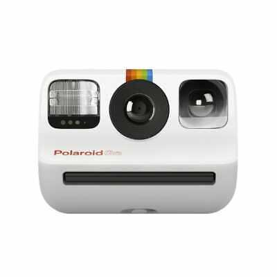 Polaroid GO - White Instant Camera