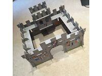 Cardboard Castle / Play Castle - Very good condition