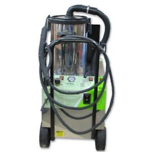 Complete Detailing Steam Cleaner