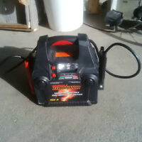 Eliminator 700A Booster Pack. New $110