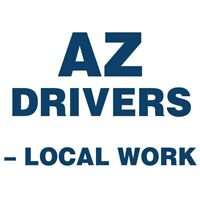 AZ Truck Drivers - 38 New Driving positions in Woodstock
