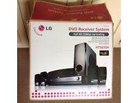 Home cinema surround sound LG HT503