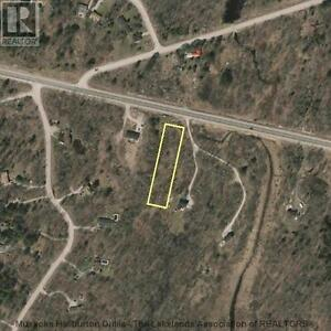 1 acre building lot for home 1.5h north of Toronto