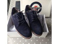 Lambretta Gents shoes