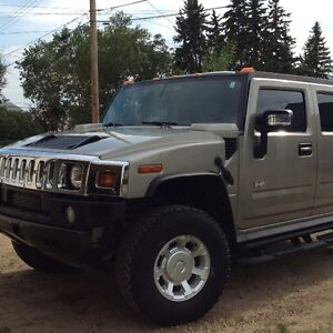 Hummer H2 Suv Crossover Find Great Deals On Used And New Cars Trucks In Edmonton Kijiji