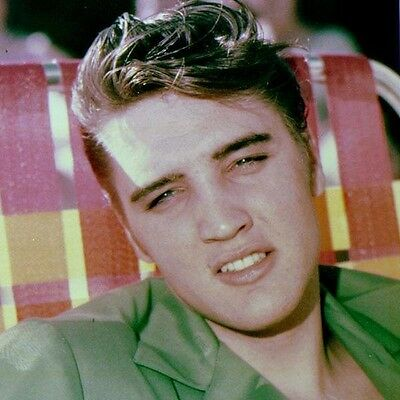 Elvis Presley   FRIDGE MAGNET 312