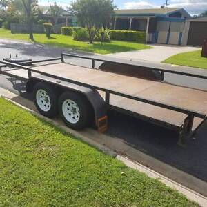 $50 car trailer hire Banyo Brisbane North East Preview