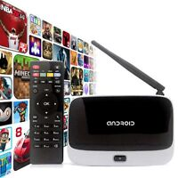 Android Box Streamer Free HD 1080p Live TV Pay Per View Movies