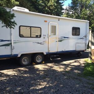 28' Summit Travel Trailer