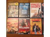 DVD mixture for £10!