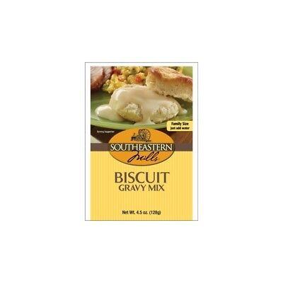 Southeastern Mills Biscuit Gravy Mix 4.5 oz.