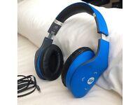 SONIXX X-Touch Bluetooth Headphones
