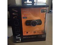 Hd webcam (brand new)
