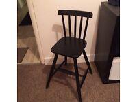 IKEA child's high chair