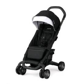 Nuna pepp nuna pipa icon and base pram buggy car seat