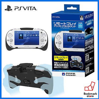 NEW HORI PS Vita PSV 2000 Remote Play Assist Attachment Handle Grip PSV-143 JPN Vita 2000 Hori