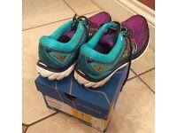 Women's Brooks running shoe size 5.5