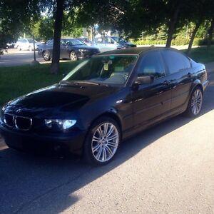 BMW 2005  320I A+ Condition