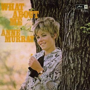 ANNE MURRAY - 5 ALBUMS - ONE LOW PRICE !