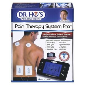 *** Dr-Ho PAIN THERAPY SYSTEM PRO ***