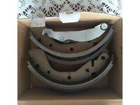 Vauxhall Corsa/Astra brake shoes