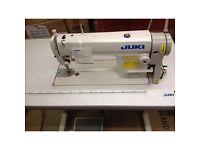 NEW JUKI INDUSTRIAL SEWING MACHINE