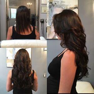 Non Damaging Hair Extensions!!! Edmonton Edmonton Area image 7