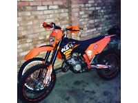 Ktm sx 125 road legal