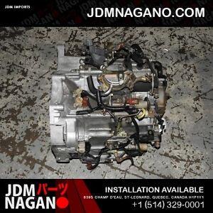 JDM 2004 2005 2006 2007 ACURA TL AUTOMATIC TRANSMISSION 3.2L VTE