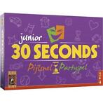 Partyspel 30 Seconds Junior 31 Cm Karton Paars