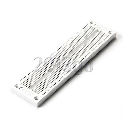 Syb-120 Pcb Bread Board 12x60 Test Develop Diy 700 Point Solderless Pcb A846 Yg