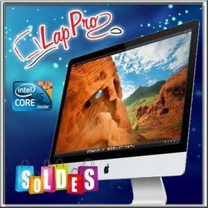 """Liquidation des Imac, Imac  27"""" Core i5 Slim Seulement  949$"""