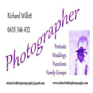 Richard Willett Photography Emu Plains Penrith Area Preview