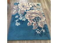 M&S Wool Rug