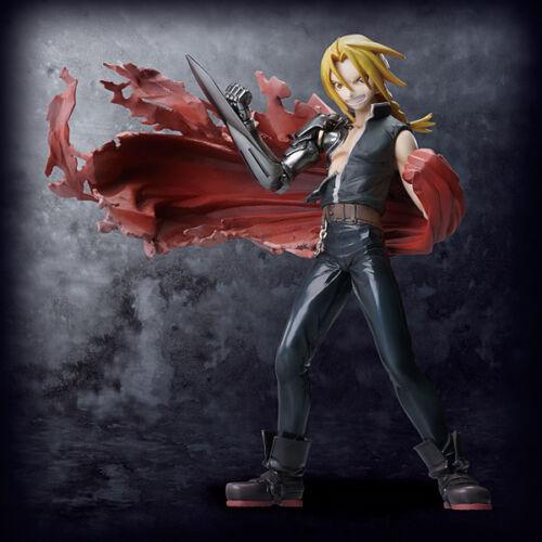 Fullmetal Alchemist - Edward Elric GEM Series PVC Figure (MegaHouse)