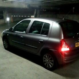 Renault Clio 1.2 2003 not Vauxhall, Ford, Fiat, VW..