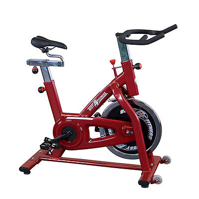 Indoor Training Cycle for Home Gym Cardio Exercise Best Fitness Bike BFSB5