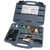 LIS-69300   Master Relay and Fused Circuit Tester