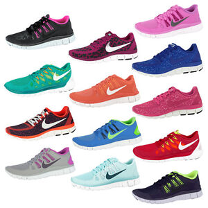 Womens Nike Free 5.0 TR Fit 5 Print Cross Training Shoe at Road