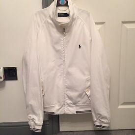 Ralph Lauren Harrington jacket M