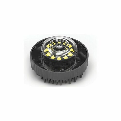 Feniex Cannon 120 with 12 LEDs Hide-A-Way Strobe Light Dual Color