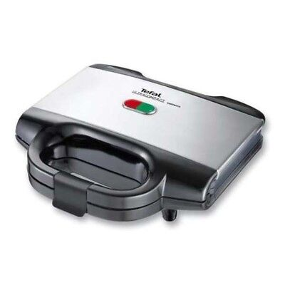 TEFAL SM 1552 Sandwich-Toaster UltraCompact  Sandwichmaker