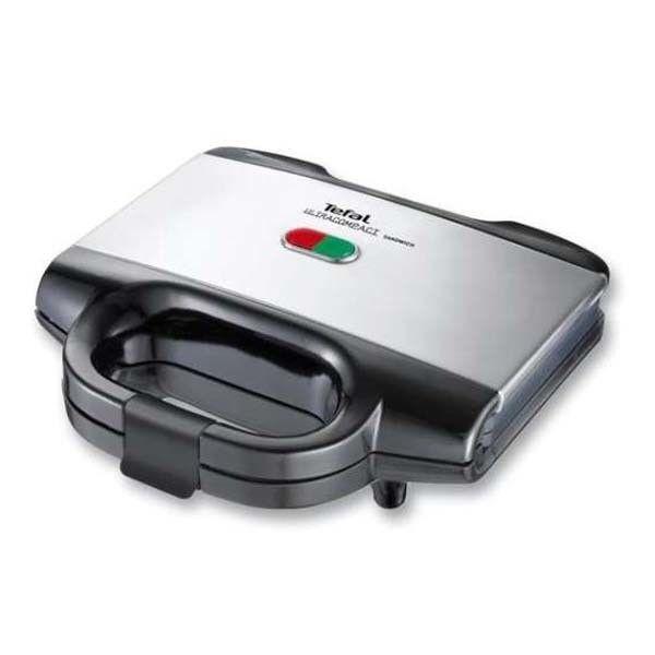 TEFAL SM 1552 Sandwich-Toaster UltraCompact  Sandwichmaker