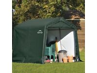 Tent shed SHELTER LOGIC 6ft x 6ft x 6ft (1.8m x 1.8m x 1.8m)