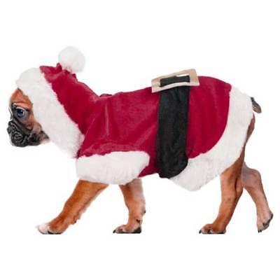 Karlie Flamingo Hundejacke Weihnachtskostüm (Hund Weihnachten Kostüm Kostüme)