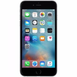 iPhone 6 Good Condition Phone 16GB inc Wnty     MANLYiPHONES.COM