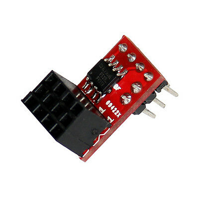 Reprap Ramps1.4 RRD Fan Extender, 2 PWM controllable channels, 3D printer,Mendel