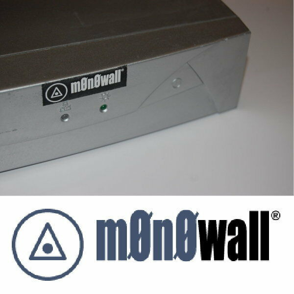 m0n0wall (monowall) 800MHz Router / Firewall - VPN,VLAN