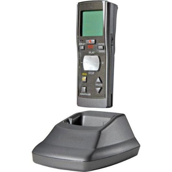 RadioShack Digital Voice Recorder 43-127 Records Telephone Conversations